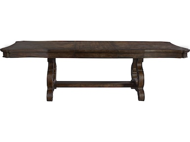 Thomasville Stella Trestle Dining Table 84821-772