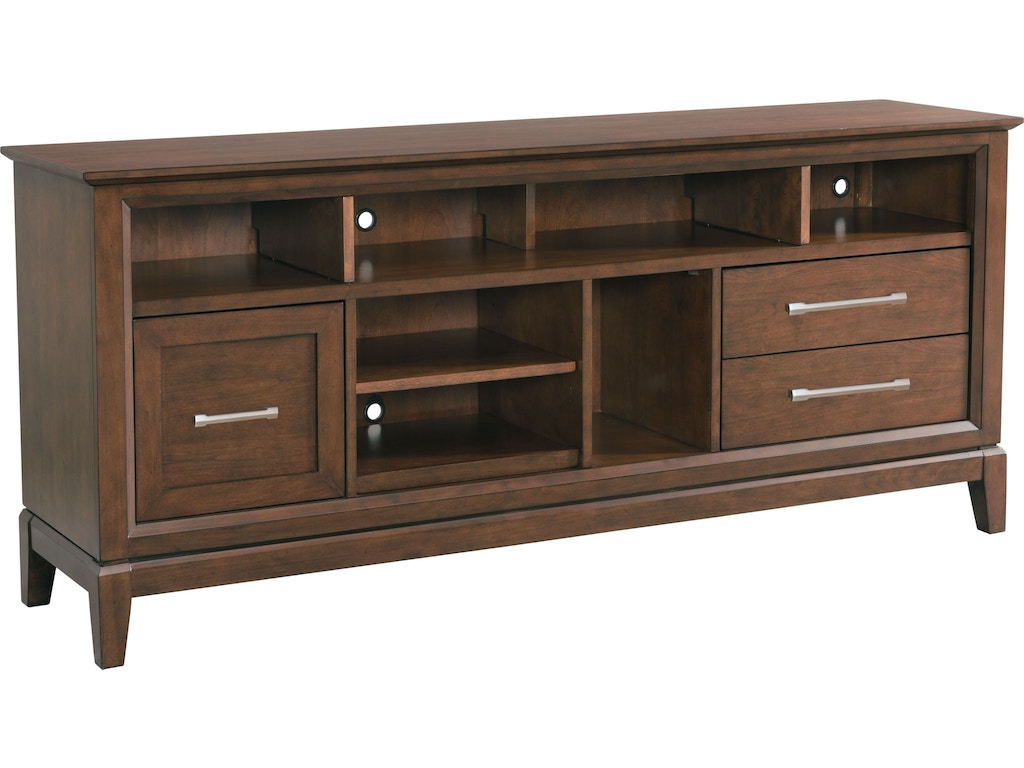 Thomasville Living Room Broad Prairie Console 85231 930