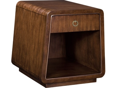 Thomasville Living Room Zora End Table