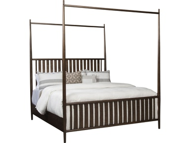 Thomasville Marmont Poster Bed (Queen) 85811-475