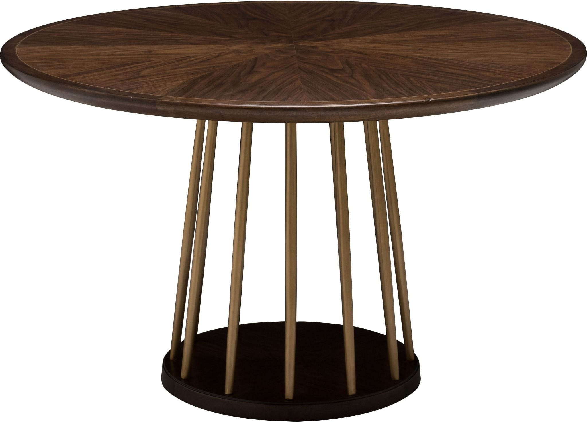 Thomasville Dining Room Lafitte Round Dining Table 85821  : 85821 720 from www.merinosfurniture.com size 1024 x 768 jpeg 44kB
