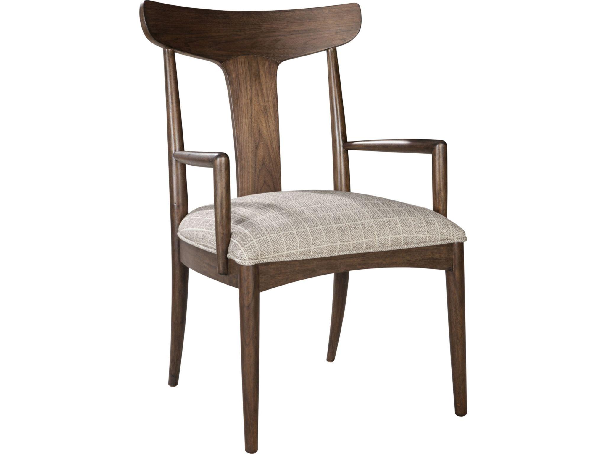 Thomasville Lania Arm Chair 85821 822