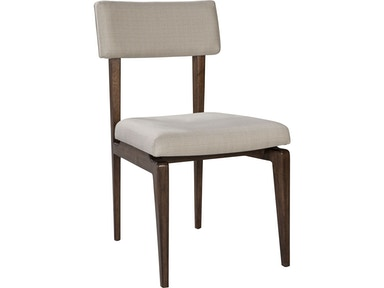 Thomasville Sena Upholstered Side Chair 544807