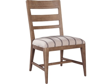 Thomasville Hillside Ladderback Side Chair 544812