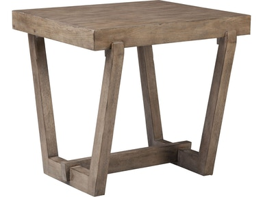 Thomasville Camphor Tapered End Table 85832-220