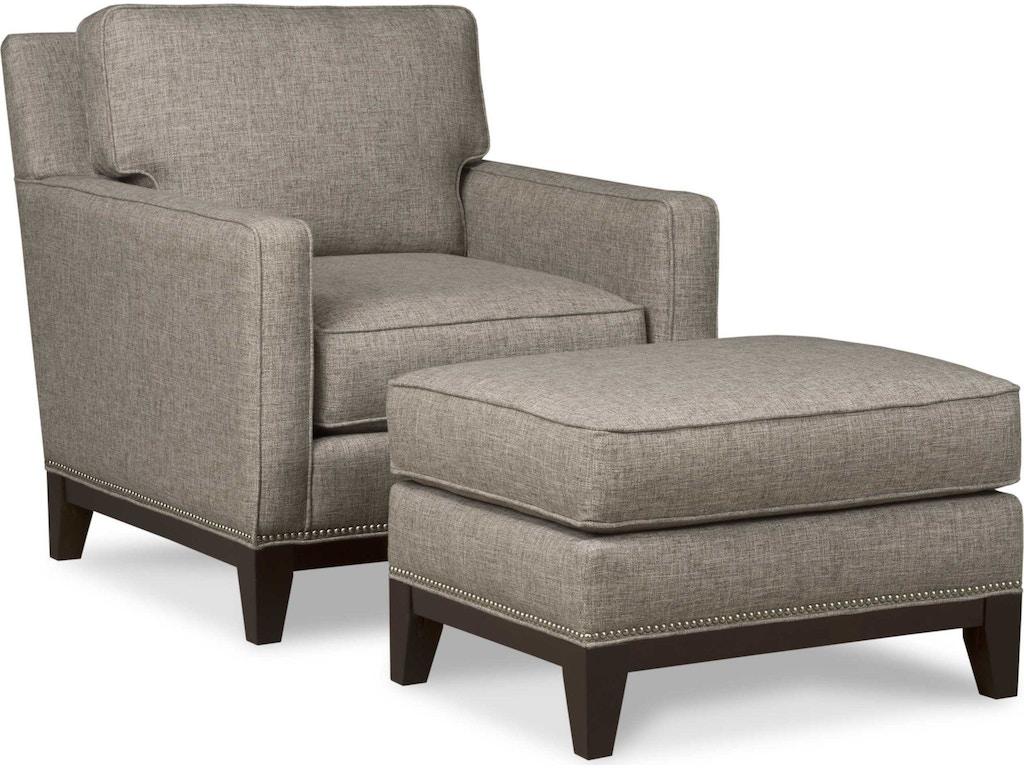 Thomasville Living Room Markham Chair Impressions T100 15 Ennis Fine Furniture Boise Id