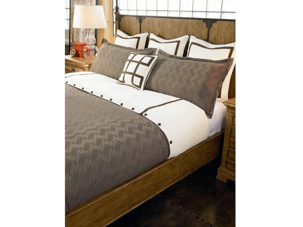 Thomasville bedroom caden ensemble set super king tv bd2 for Bedroom furniture 98188