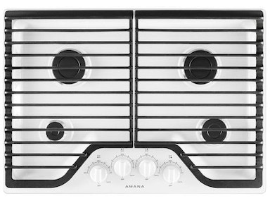 "Amana Kitchen 30"" Cooktop"