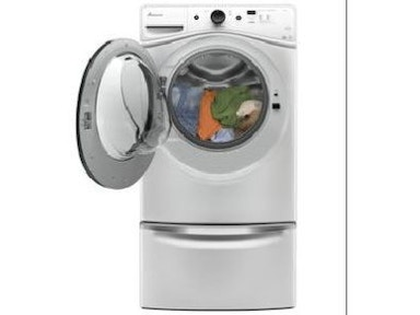 Amana Appliances 4.1 Cu. Ft Front Load Washer