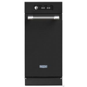 Kitchen Trash Compactor | Maytag Kitchen 15 Built In Full Console Trash Compactor Mtuc7500ade
