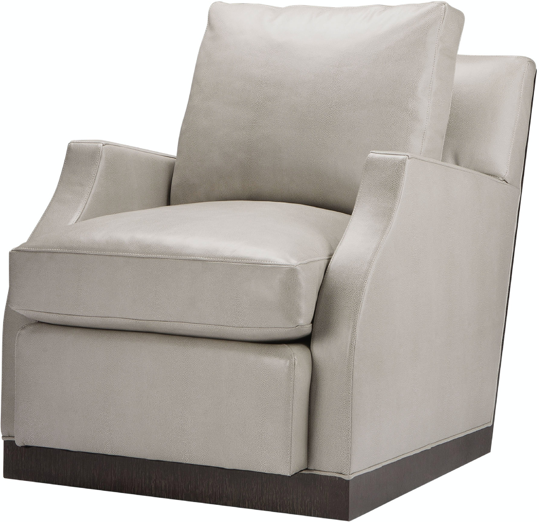 Theodore Alexander Living Room Wilshire Upholstered Chair