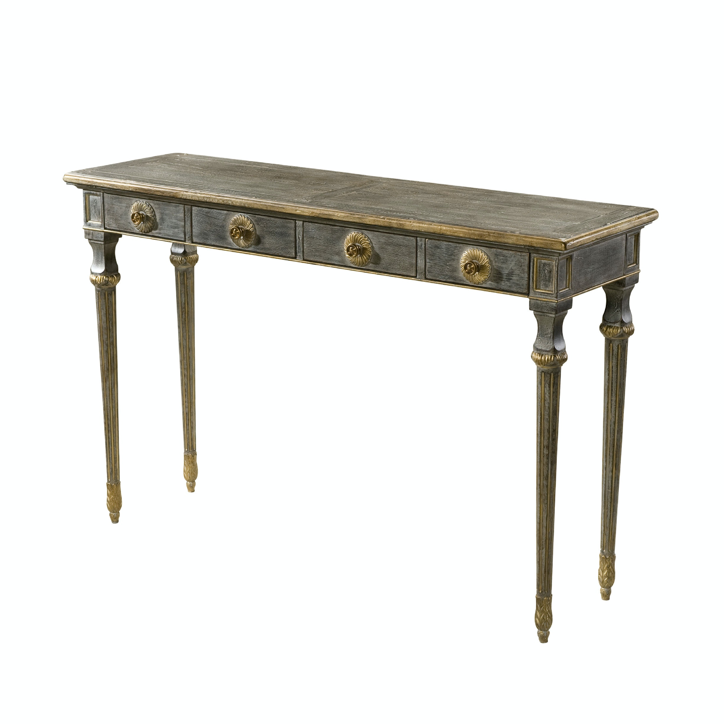 Furniture Consignment Asheville Nc ... English Epitome Console 5302-093 at High Country Furniture & Design