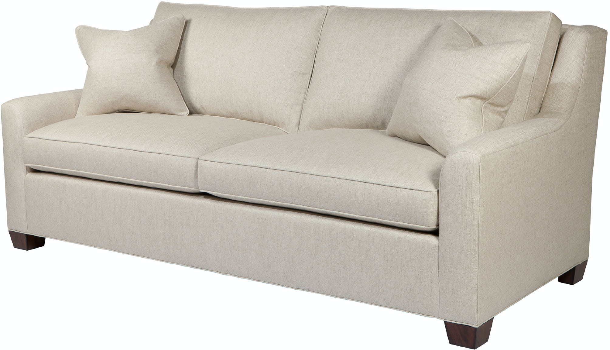 Theodore Alexander Living Room Lucie Sofa 615 20 Douds