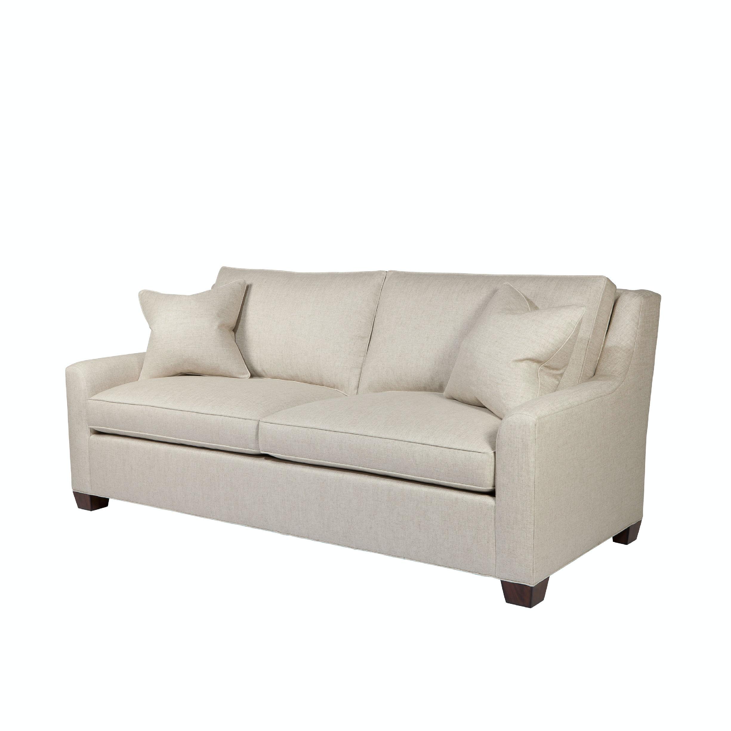 Delightful Theodore Alexander Living Room Lucie, Sofa 615 20   Bacons Furniture   Port  Charlotte, FL