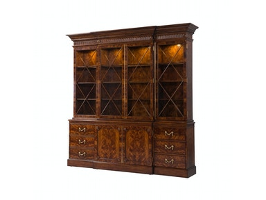 Theodore Alexander The Sunderland Room Bookcase AL63004