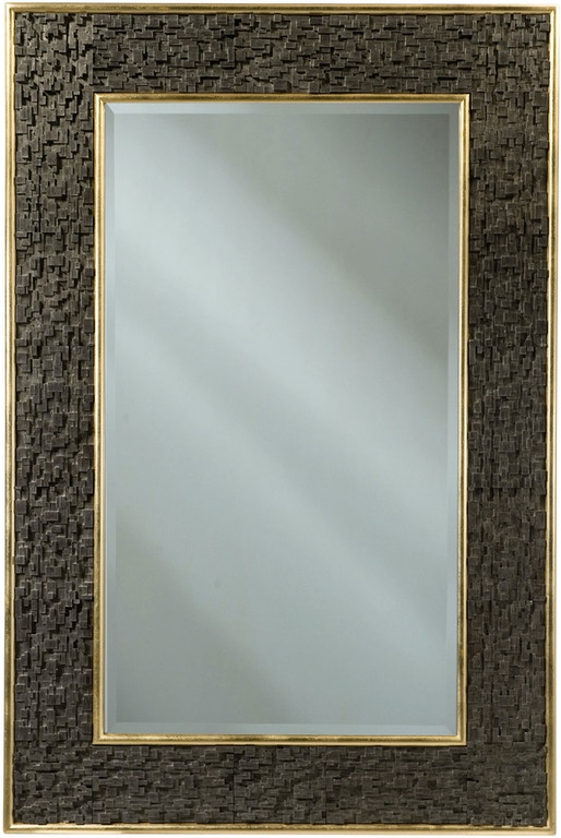 Theodore Alexander Accessories Grotto Mirror Jd31004
