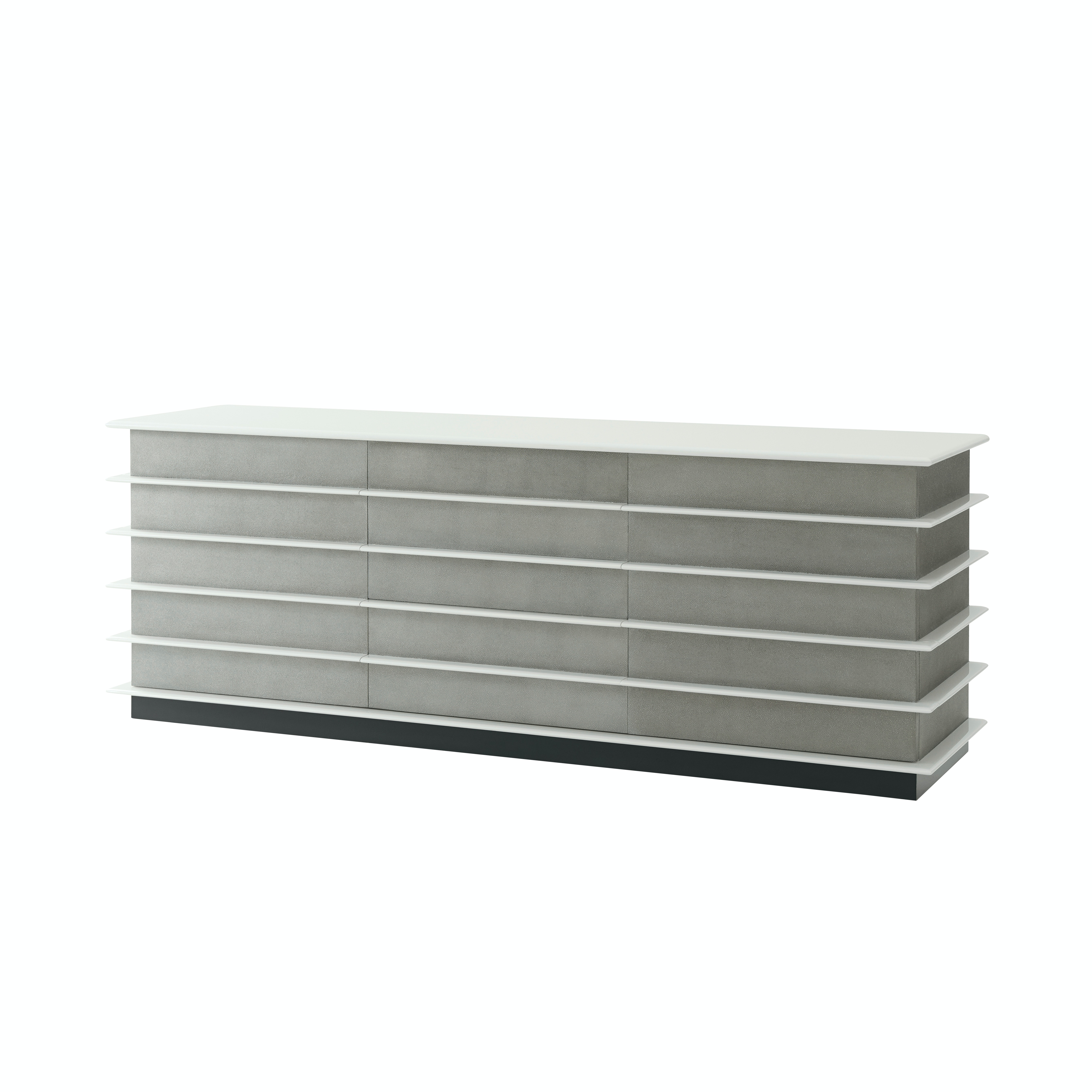 Theodore Alexander Wafer Console JD61005
