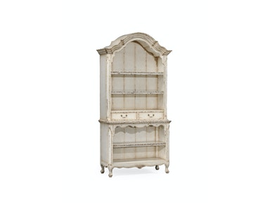 Jonathan Charles White French Country Dresser 493911