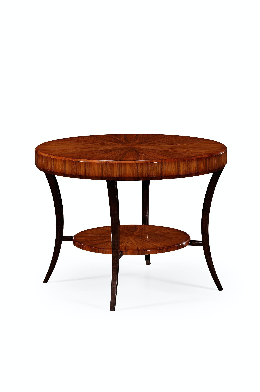 Jonathan Charles Art Deco Centre Table High Lustre 494010 SAH