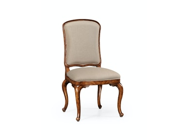 Jonathan Charles French Upholstered Dressing Chair 494055-MAZO
