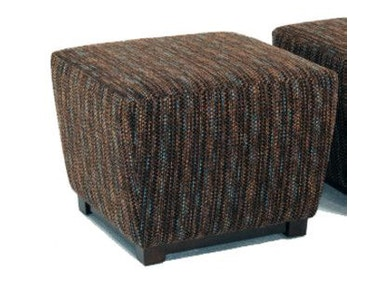 Precedent Furniture Gavyn Ottoman 2541-O1