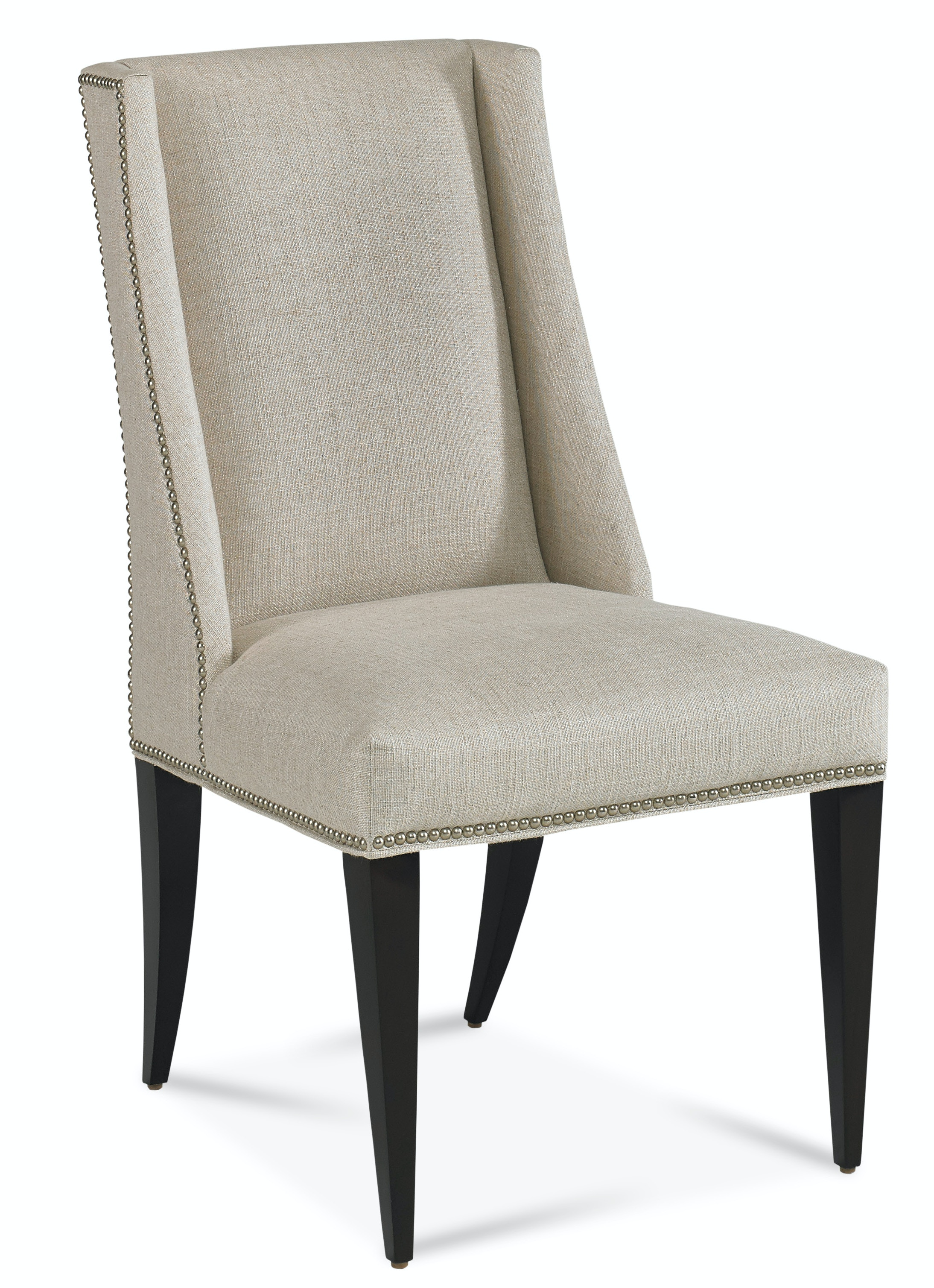 Precedent Furniture Dining Room Reid Side Chair 2598 D1