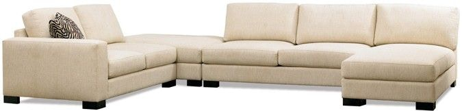 Precedent Furniture Sectionals