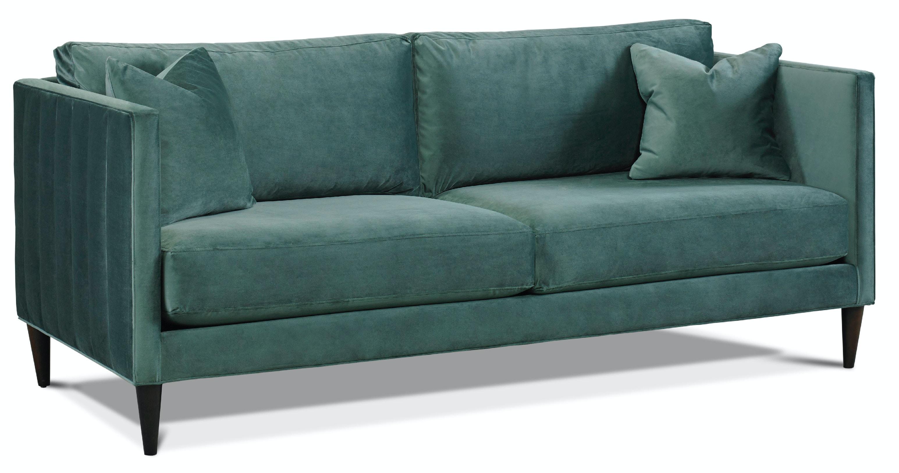 Precedent Furniture Living Room Michelle Sofa 3276 S1   Meg Brown Home  Furnishings   Advance, Winston Salem, Greensboro And Lexington, NC