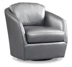 Precedent Furniture Living Room Swivel Chair L2867 C3