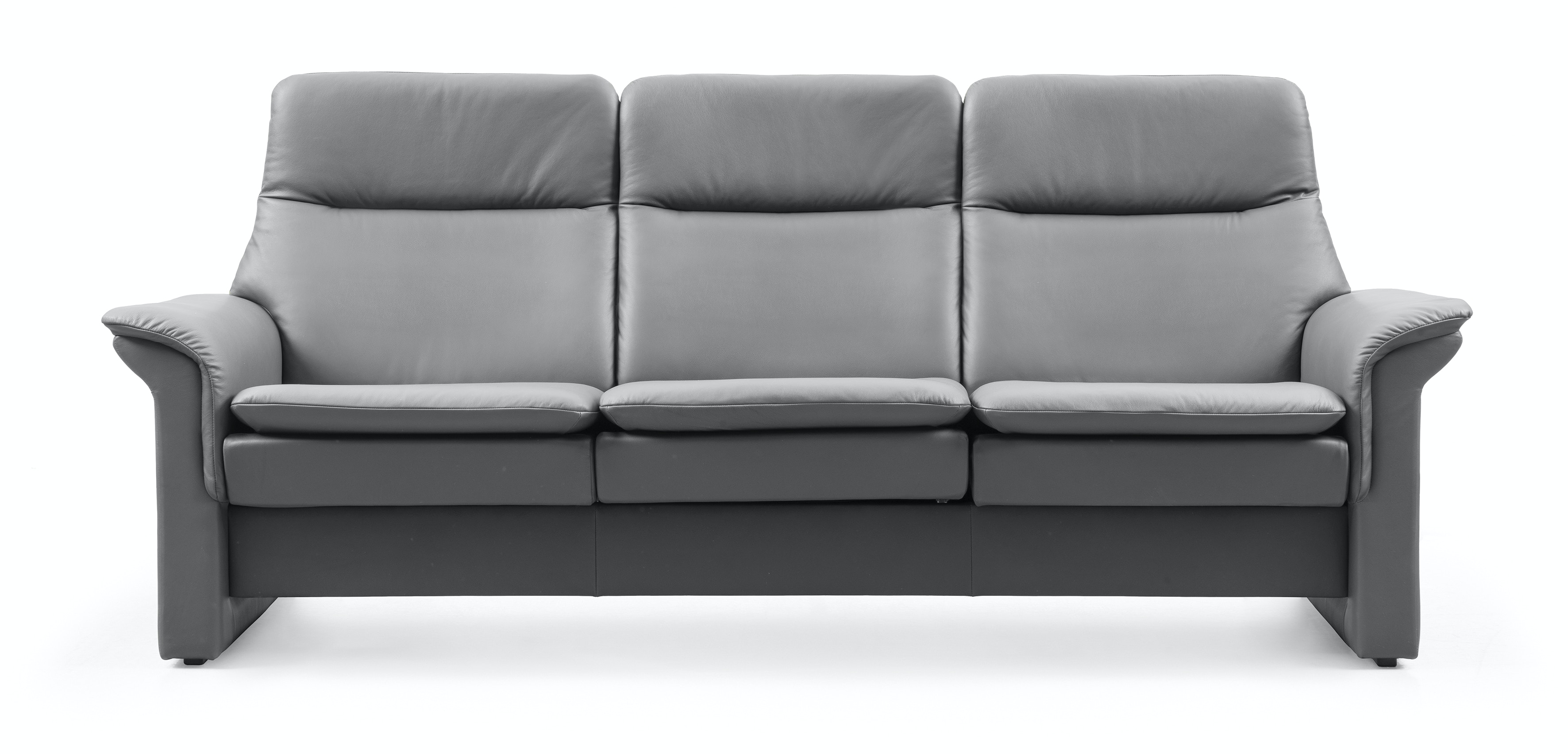 Stressless By Ekornes Living Room Stressless® Saga Sofa High Back