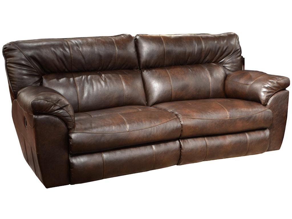 Nolan Extra Wide Reclining Sofa