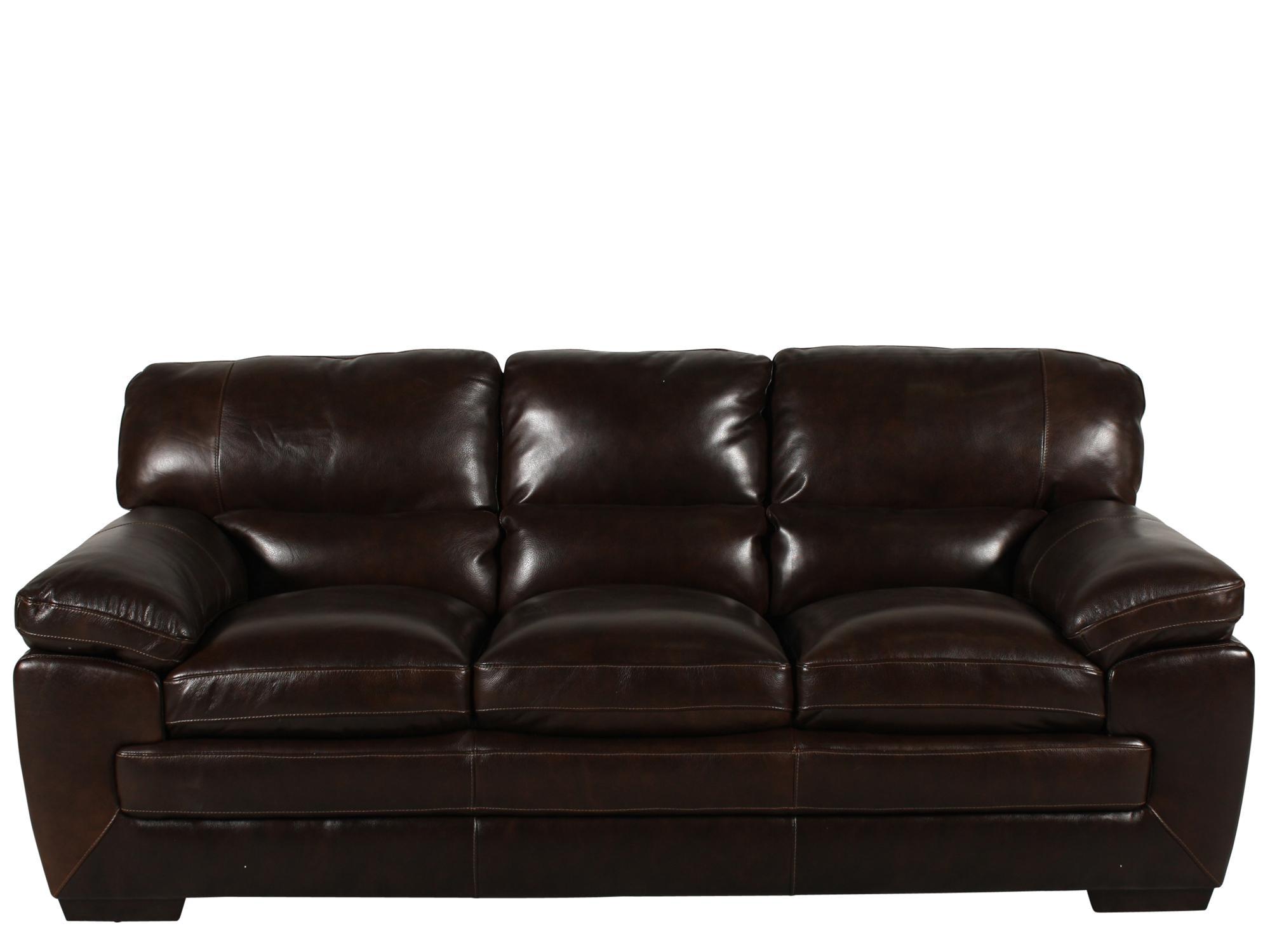 Simon Li Pillow Top Sofa 6983 30