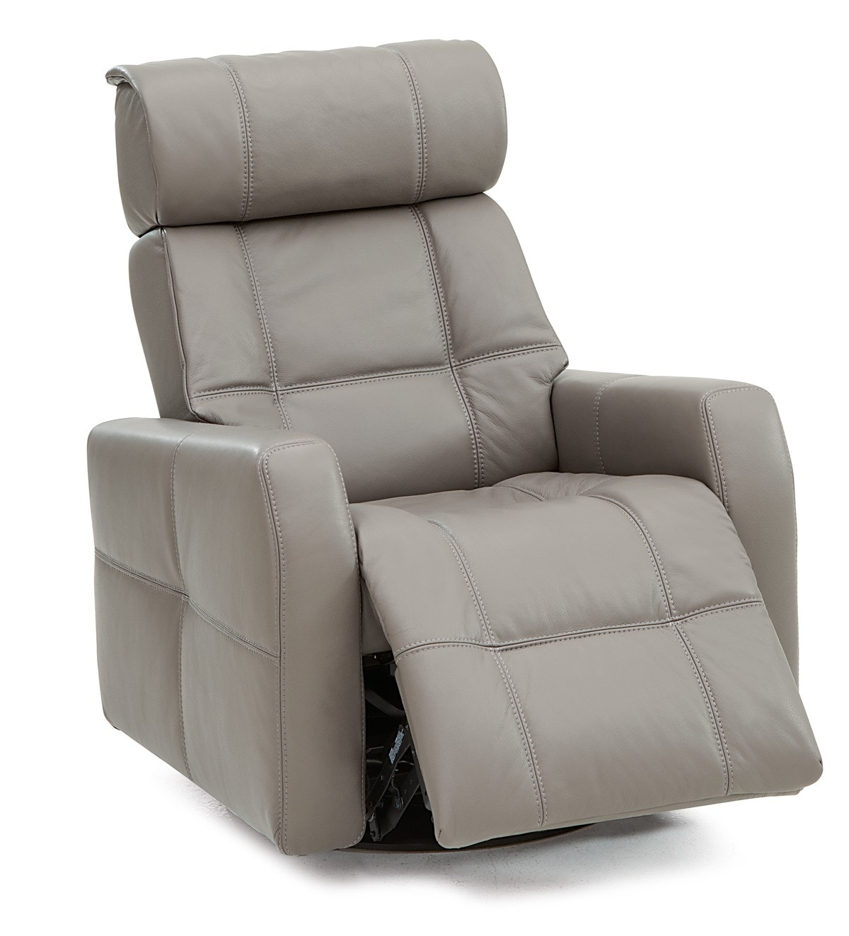 Palliser Furniture Swivel Glider Recliner Power 43215 38