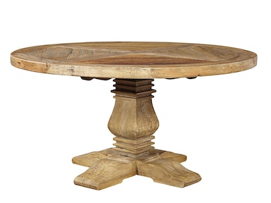 Furniture Classics Manor House Round Dining Table 72101WA
