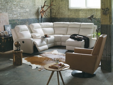 Palliser Furniture Furniture - Hamilton Sofa & Leather Gallery ...