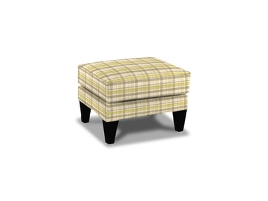 Craftmaster Yale Accent Ottoman 477303