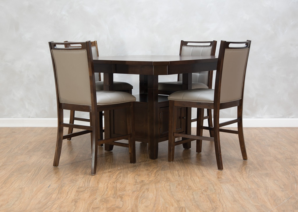 First Avenue Chester Main High/Low Dining Table G68299