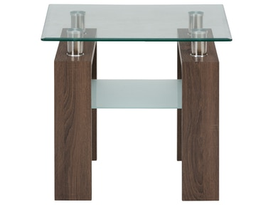 Jofran Compass End Table  528088