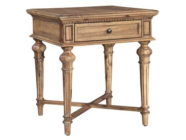 Hekman Wellington Hall End Table 517956