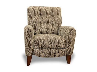 Lane Home Furnishings Fritz Hi-Leg Recliner  524407