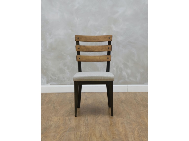 Amisco Dexter Side Chair 547163