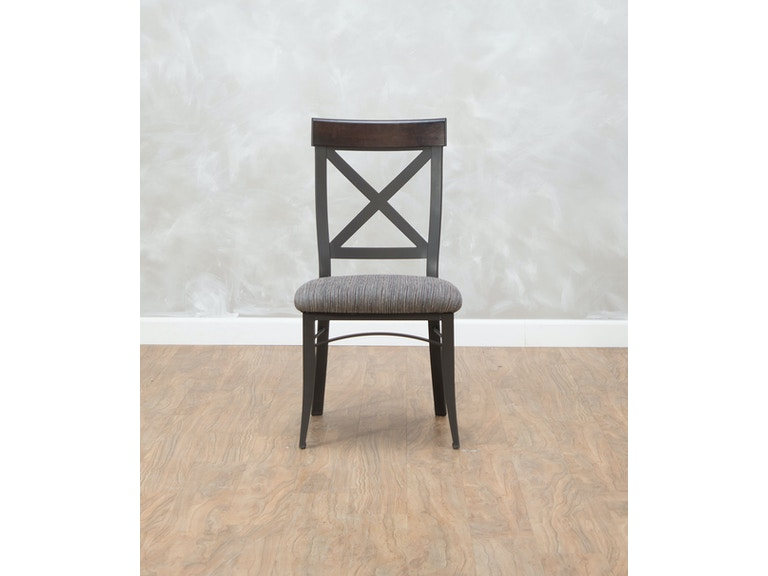 Amisco Kyle Side Chair 484929