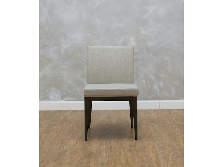 Amisco Pablo Upholstered Side Chair 547165