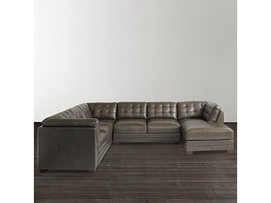 Bassett Affinity 3 Piece Sectional  G67199