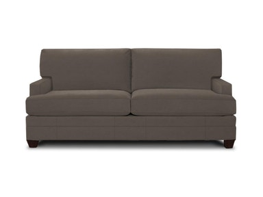 Bassett CU2 II Leather Sofa 526027