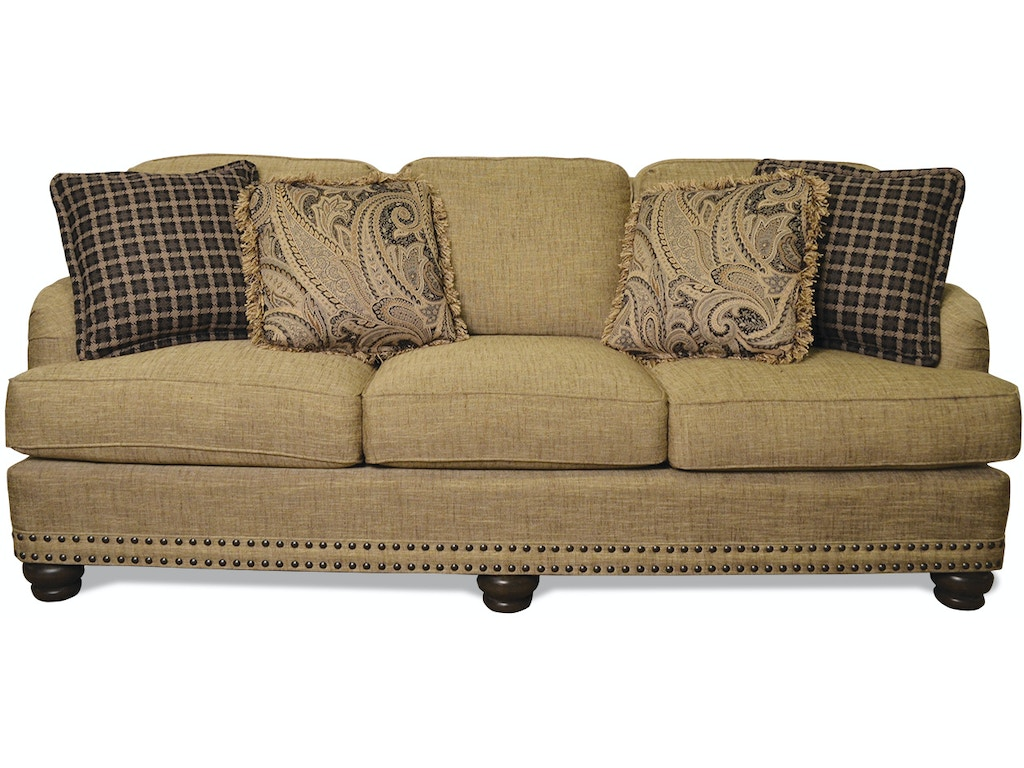 Smith Brothers Living Room Lincoln Sofa 494940