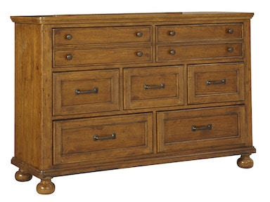 Legacy Classic Kids Bryce Canyon Dresser 496249