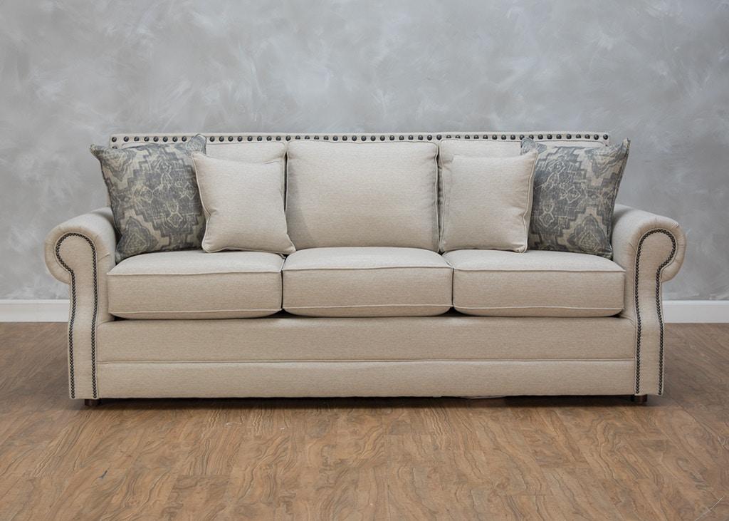552233. Hubbard Sofa