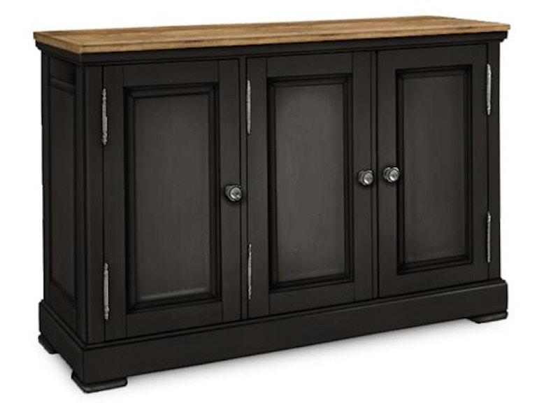 Bassett Hawkins Three Door Huntboard 519276