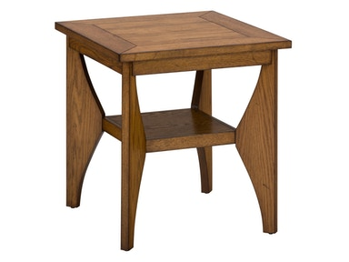 Jofran Honey Creek End Table 517270